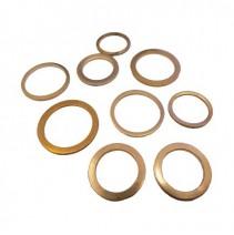 Кольца медные уплотнительные для гидравлики