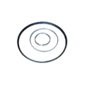 Металлические кольца 4х100