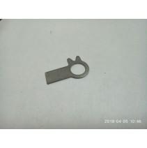 Шайба стопорная М12  по ГОСТ 13463-77 ст. нерж.